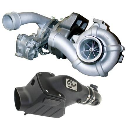 2011-2016 GM 6.6L LML Duramax - Air