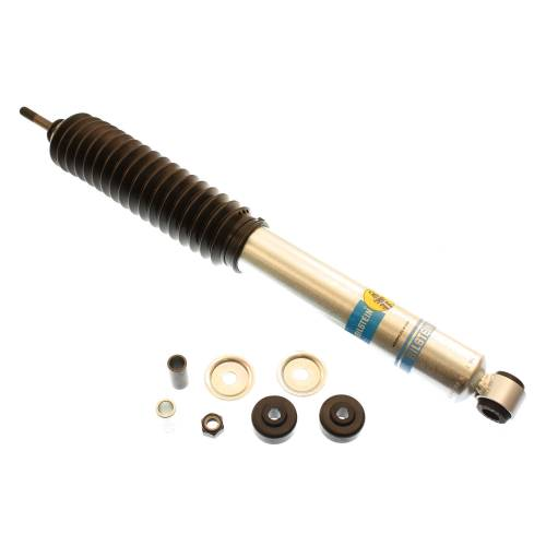 Steering And Suspension - Shocks & Struts