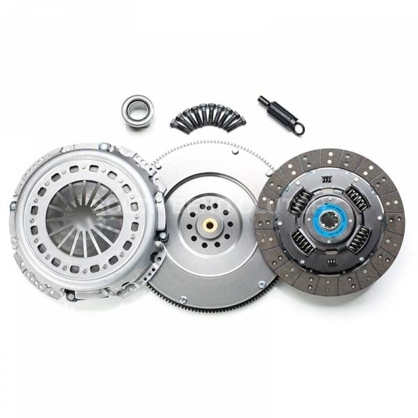 SOUTH BEND DYNA MAX UPGRADE CLUTCH (SINGLE MASS FLYWHEEL KIT)6OKHD