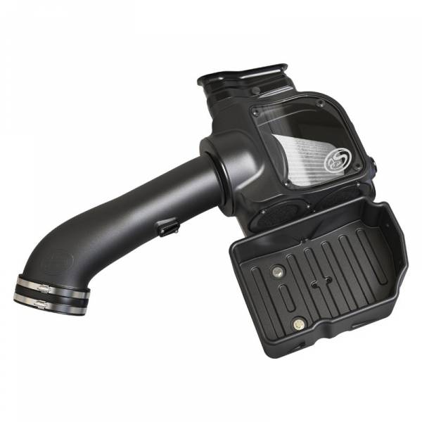 S&B Filters - S&B FILTERS 75-5085D COLD AIR INTAKE (DRY FILTER)