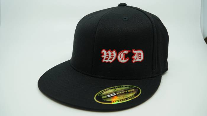 West Coast Diesels - BLACK FLAT BILL HAT