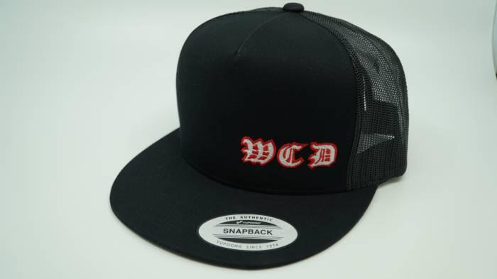 West Coast Diesels - BLACK HAT SNAP BACK