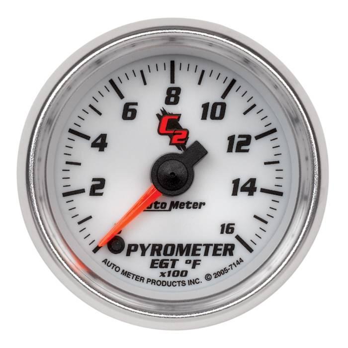AutoMeter - AutoMeter  7144