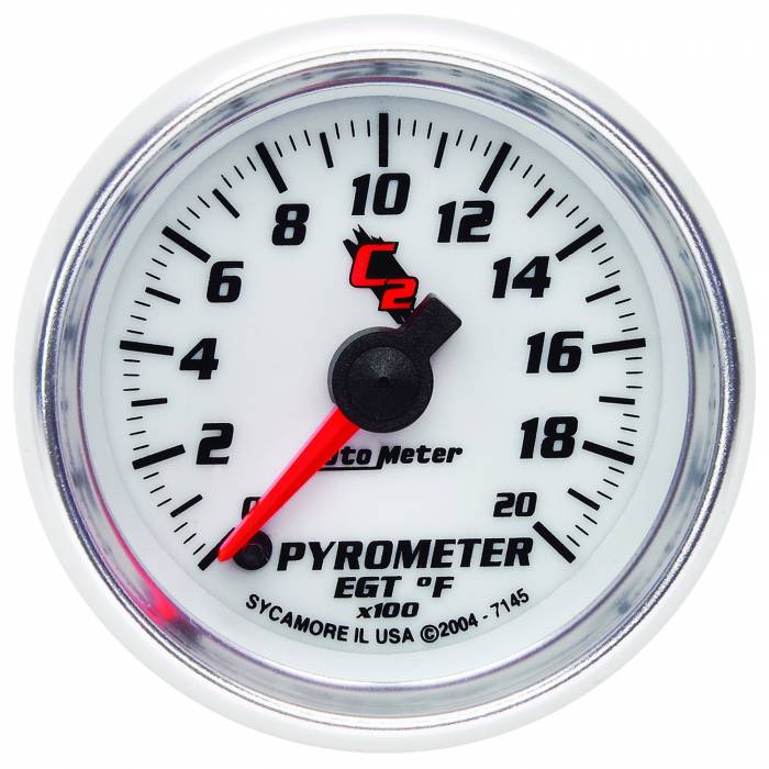 AutoMeter - AutoMeter  7145