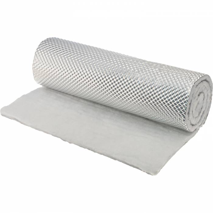 Heatshield Products - Heatshield Products Exhaust pipe heat shield, reducing radiant heat, improves performance 170103