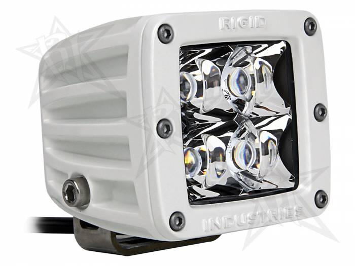 Rigid Industries - Rigid Industries Marine - Dually - Spot - Single 60121
