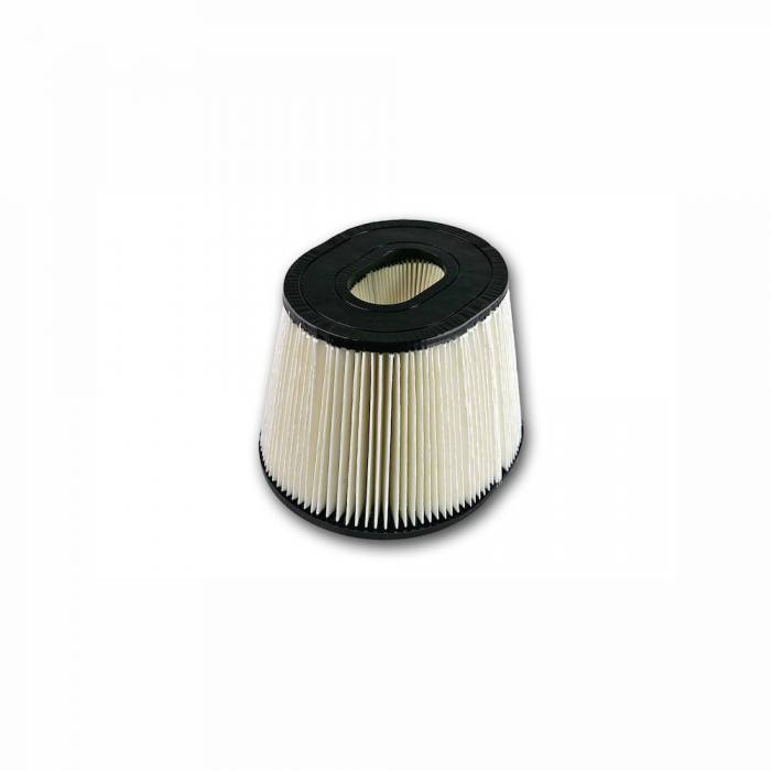 S&B Filters - S&B Filters Replacement Filter for S&B Cold Air Intake Kit (Disposable, Dry Media) KF-1036D