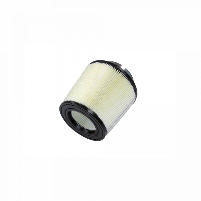 S&B Filters - S&B Filters Replacement Filter for S&B Cold Air Intake Kit (Disposable, Dry Media) KF-1038D
