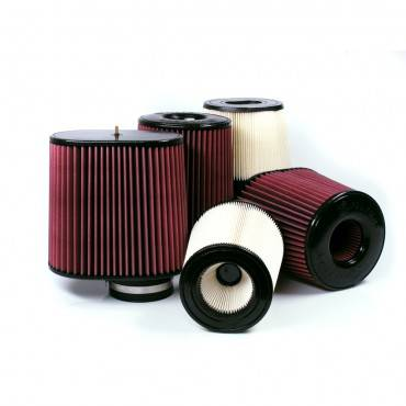 S&B Filters - S&B Filters Filter for Competitor Intakes Cross Reference: AFE XX-40035 (Cleanable, 8-ply) CR-40035
