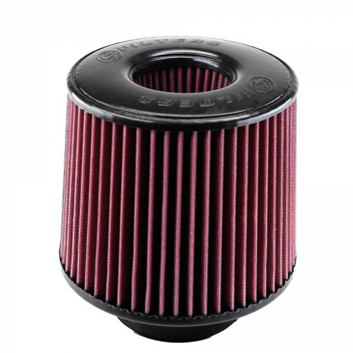 S&B Filters - S&B Filters Filter for Competitor Intakes Cross Reference: AFE XX-90008 (Cleanable, 8-ply) CR-90008