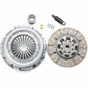 Ford Powerstroke - 1999-2003 Ford 7.3L Powerstroke - South Bend Clutch - SOUTH BEND 1939DF CLUTCH KIT