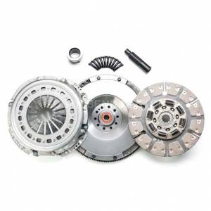 Ford Powerstroke - 2008-2010 Ford 6.4L Powerstroke - South Bend Clutch - SOUTH BEND 1950-64CBK CLUTCH KIT