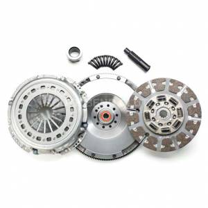 Ford Powerstroke - 2008-2010 Ford 6.4L Powerstroke - South Bend Clutch - SOUTH BEND 1950-64OKHD HEAVY DUTY CLUTCH KIT