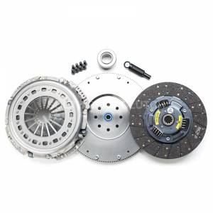 Dodge Cummins - SOUTH BEND HEAVY DUTY CLUTCH KIT 13125-OK-HD