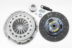 Dodge Cummins - South Bend Clutch - SOUTH BEND CLUTCH 13125-OR-HD