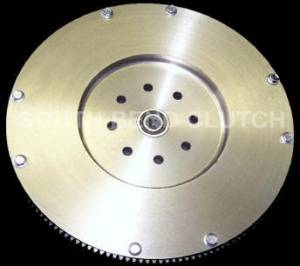 Dodge Cummins - South Bend Clutch - SOUTH BEND CLUTCH 167890-5