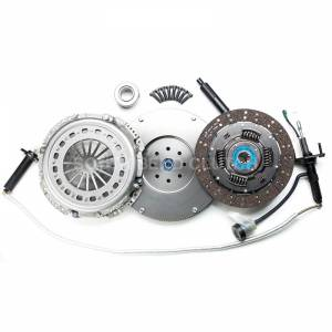 Dodge Cummins - 2007.5-2017 Dodge 6.7L 24V Cummins - SOUTH BEND G56-OFEK DYNA MAX UPGRADE CLUTCH KIT