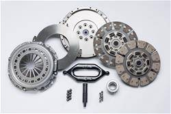 Dodge Cummins - 2007.5-2017 Dodge 6.7L 24V Cummins - South Bend Clutch - SOUTH BEND CLUTCH SDD3250-G-ORG