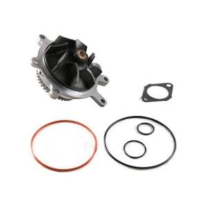 2001-2004 GM 6.6L LB7 Duramax - Cooling System - Merchant Automotive - Merchant Automotive Water Pump