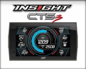 Programmers & Tuners - Monitors - Edge Products - Insight CTS3 - 84130-3