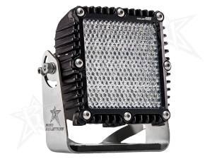 Shop By Part - Accessories - Rigid Industries - Rigid Industries Q2 Series - 60 Deg. Diffused 54451