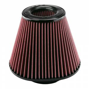 Air - Intakes & Accessories - S&B Filters - S&B Filters Filter for Competitor Intakes Cross Reference: AFE XX-90020 (Cleanable, 8-ply) CR-90020