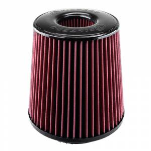 Air - Intakes & Accessories - S&B Filters - S&B Filters Filter for Competitor Intakes Cross Reference: AFE XX-90021 (Cleanable, 8-ply) CR-90021