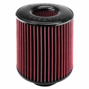 Air - Intakes & Accessories - S&B Filters - S&B Filters Filter for Competitor Intakes Cross Reference: AFE XX-90026 (Cleanable, 8-ply) CR-90026