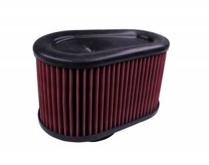 Air - Intakes & Accessories - S&B Filters - S&B Filters Replacement Filter for S&B Cold Air Intake Kit (Cleanable, 8-ply Cotton) KF-1039