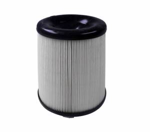 Air - Intakes & Accessories - S&B Filters - S&B Filters Replacement Filter for S&B Cold Air Intake Kit (Disposable, Dry Media) KF-1057D