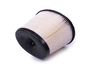 Air - Intakes & Accessories - S&B Filters - S&B Filters Replacement Filter for S&B Cold Air Intake Kit (Disposable, Dry Media) KF-1058D