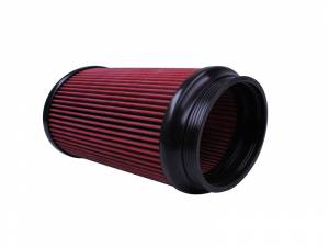 S&B Filters Replacement Filter for S&B Cold Air Intake Kit (Cleanable, 8-ply Cotton) KF-1059