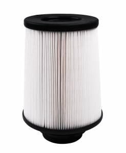 S&B Filters Replacement Filter for S&B Cold Air Intake Kit (Disposable, Dry Media) KF-1060D