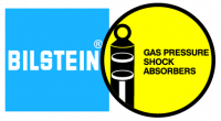 Bilstein - 1994-1997 Ford 7.3L Powerstroke - Steering And Suspension