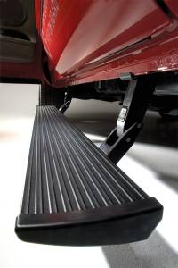 Universal Parts - Exterior - Running Boards