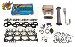 1999-2003 Ford 7.3L Powerstroke - Engine Parts - Cylinder Head Parts