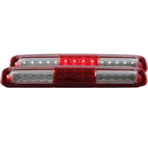 2006-2007 GM 6.6L LLY/LBZ Duramax - Lighting - Brake Lights
