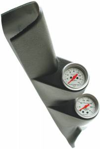 Universal Parts - Gauges & Pods - Gauges