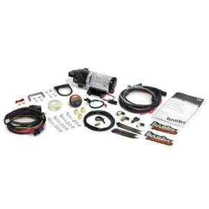 Universal Parts - Water/Methanol Injection - Water/Methanol Kits