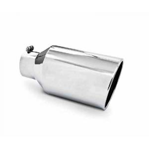 1989-1993 Dodge 5.9L 12V Cummins - Exhaust - Exhaust Tips