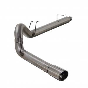 Universal Parts - Exhaust - Exhaust Systems