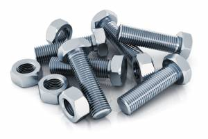 Universal Parts - Hardware - Nuts & Bolts